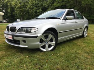 3 Series Great example with only 79k miles