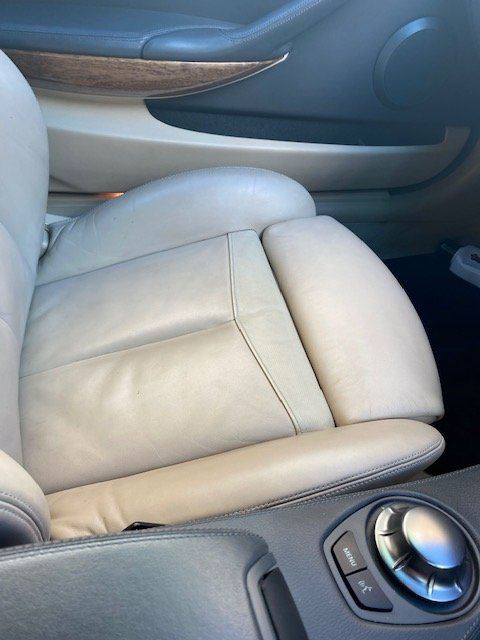 2005 BMW 645 Convertible For Sale (picture 2 of 6)