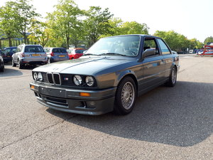 Picture of BMW 325 i coupe E30 M-Tech II (1990) airconditioning 173000  For Sale