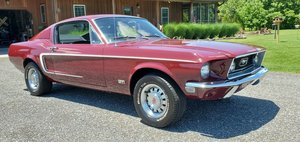 Picture of 2019 1968 Ford Mustang Fastback Factory GT J code  For Sale