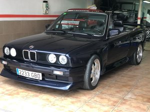BMW 325i Motorsport - M3 Kit