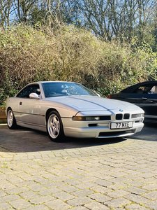 840ci Sport. A truly outstanding example