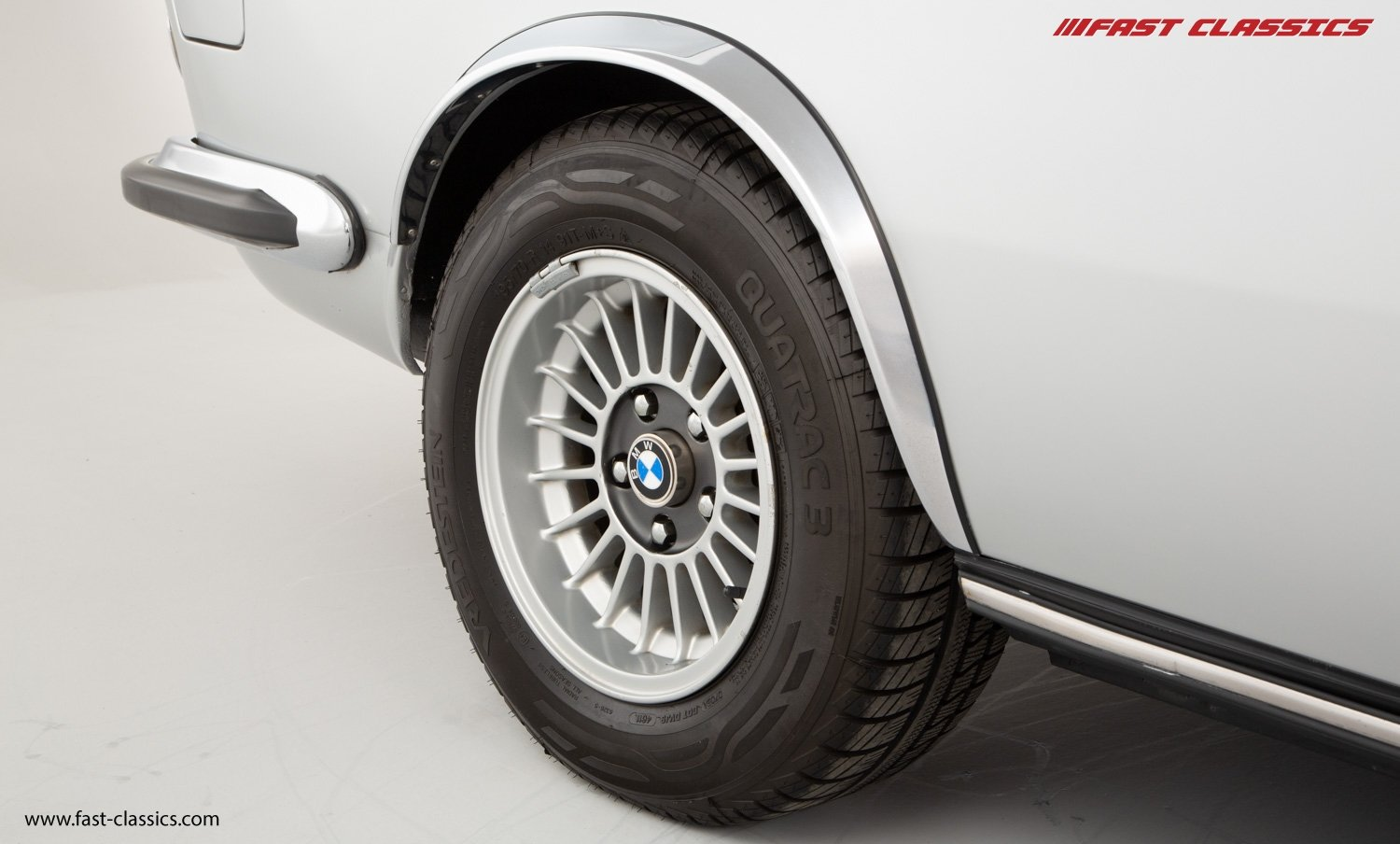 1972 BMW 3.0 CSL // BMW DEALER COLLECTION CAR // BMW RESTORED / For Sale (picture 23 of 23)