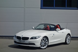 Picture of 2011 BMW Z4 2.5 23sDrive Highline **DEPOSIT TAKEN** SOLD