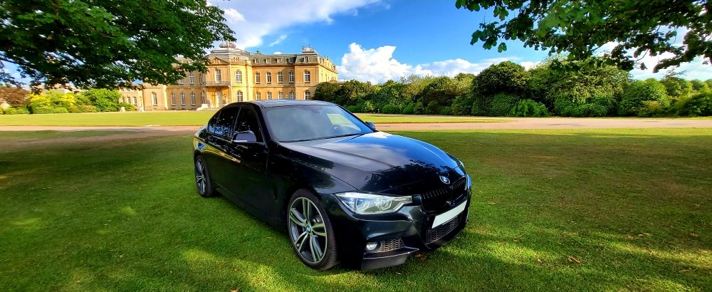 2018 LHD BMW 340i M-SPORT, LEFT HAND DRIVE For Sale (picture 1 of 6)