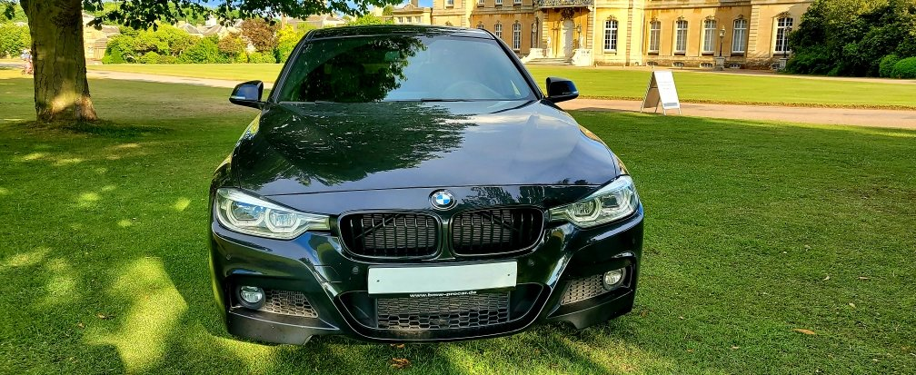 2018 LHD BMW 340i M-SPORT, LEFT HAND DRIVE For Sale (picture 2 of 6)