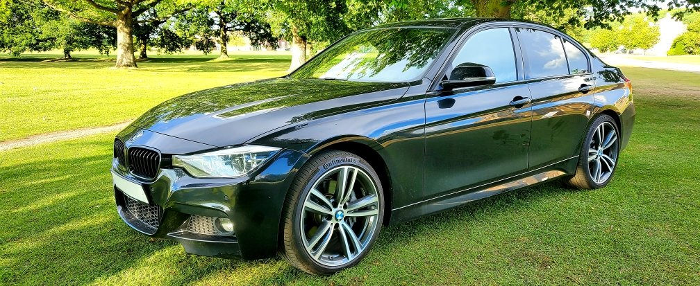 2018 LHD BMW 340i M-SPORT, LEFT HAND DRIVE For Sale (picture 3 of 6)