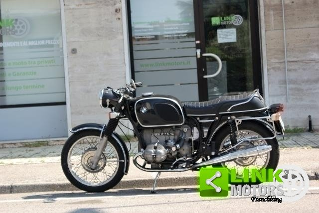 1974 BMW R 75/5 For Sale (picture 1 of 6)