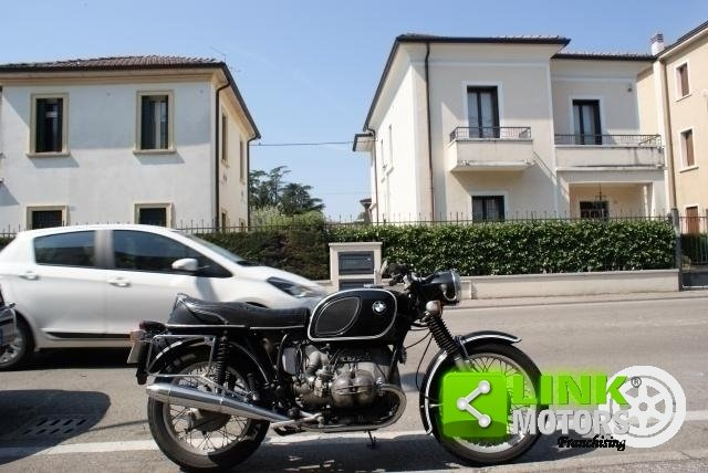 1974 BMW R 75/5 For Sale (picture 2 of 6)