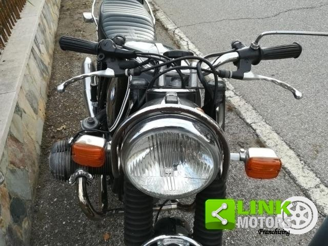 1974 BMW R 75/5 For Sale (picture 5 of 6)