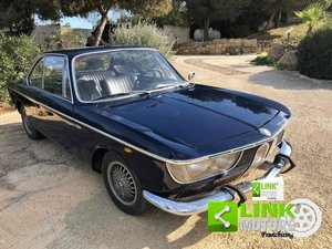 BMW 2000 CS ANNO 1970