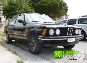 Picture of BMW Serie 3 Coupè 1981 For Sale