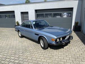 1972 BMW 3.0 CSi Coupé