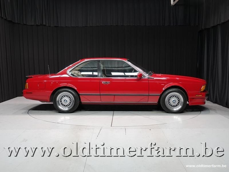 1987 BMW M6 '87 For Sale (picture 3 of 6)