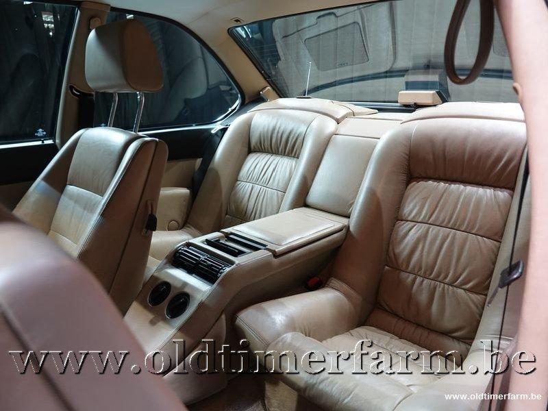 1987 BMW M6 '87 For Sale (picture 5 of 6)