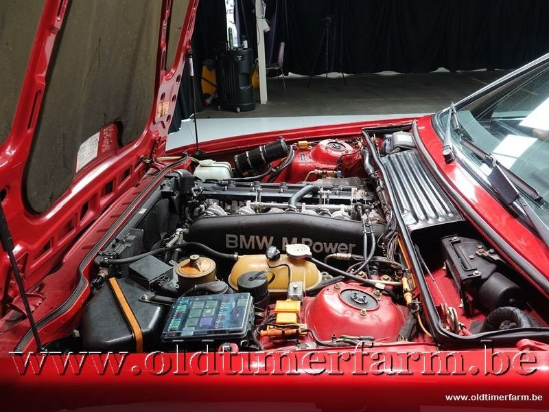 1987 BMW M6 '87 For Sale (picture 6 of 6)