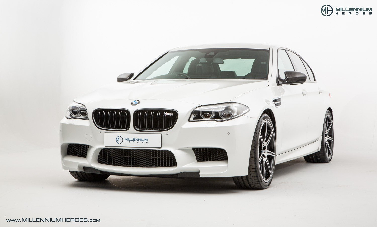 2016 BMW M5 COMPETITION EDITION  For Sale (picture 1 of 22)