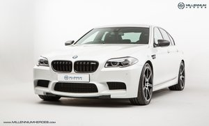 2016 BMW M5 COMPETITION EDITION // 1 OF 200 // BMW SERVICE PLAN