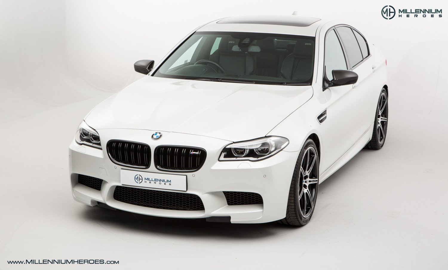 2016 BMW M5 COMPETITION EDITION  For Sale (picture 2 of 22)