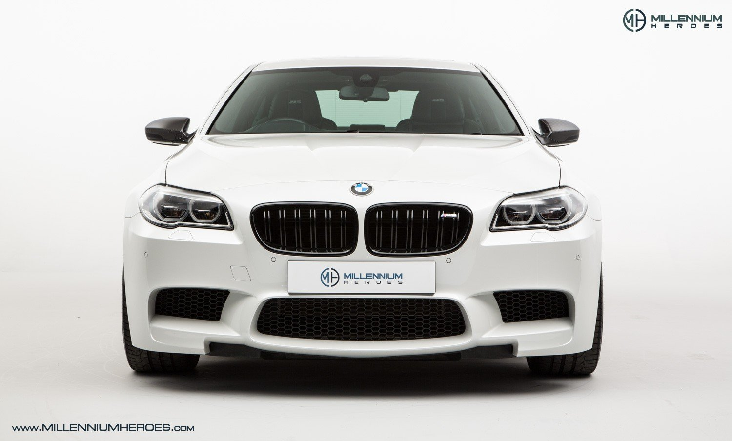 2016 BMW M5 COMPETITION EDITION  For Sale (picture 4 of 22)