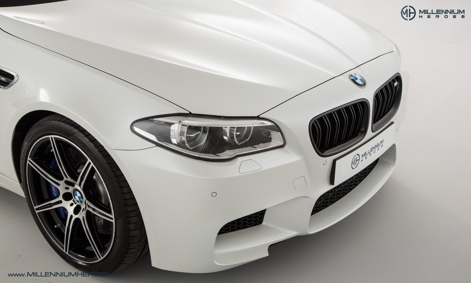 2016 BMW M5 COMPETITION EDITION  For Sale (picture 5 of 22)