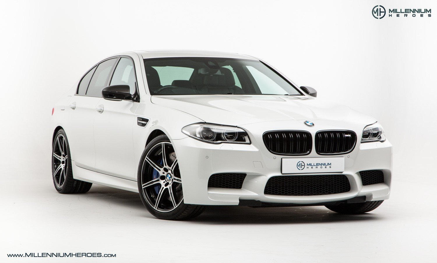 2016 BMW M5 COMPETITION EDITION  For Sale (picture 6 of 22)