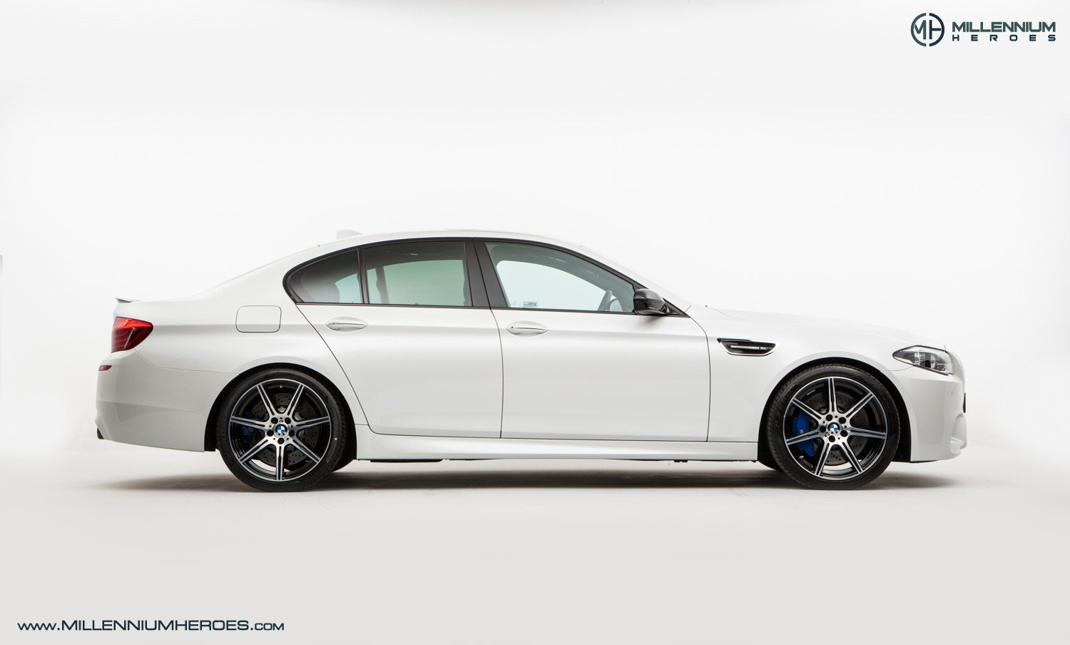 2016 BMW M5 COMPETITION EDITION  For Sale (picture 7 of 22)