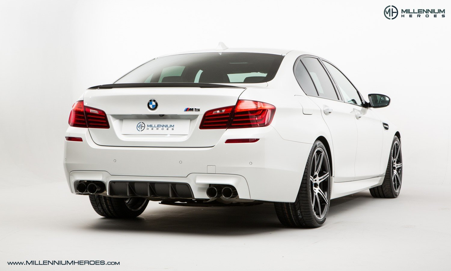 2016 BMW M5 COMPETITION EDITION  For Sale (picture 9 of 22)