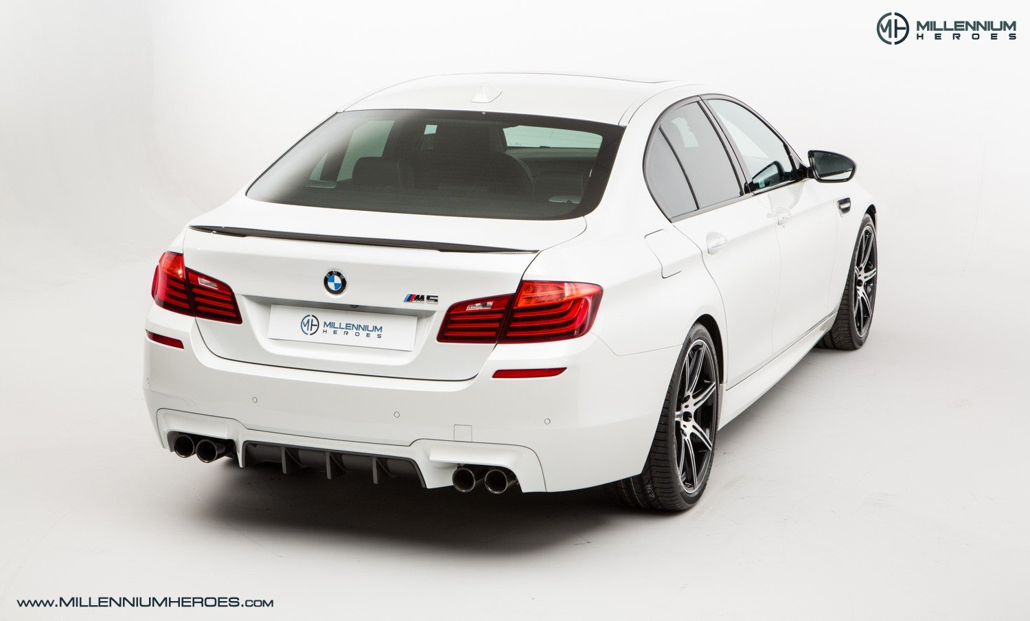 2016 BMW M5 COMPETITION EDITION  For Sale (picture 10 of 22)