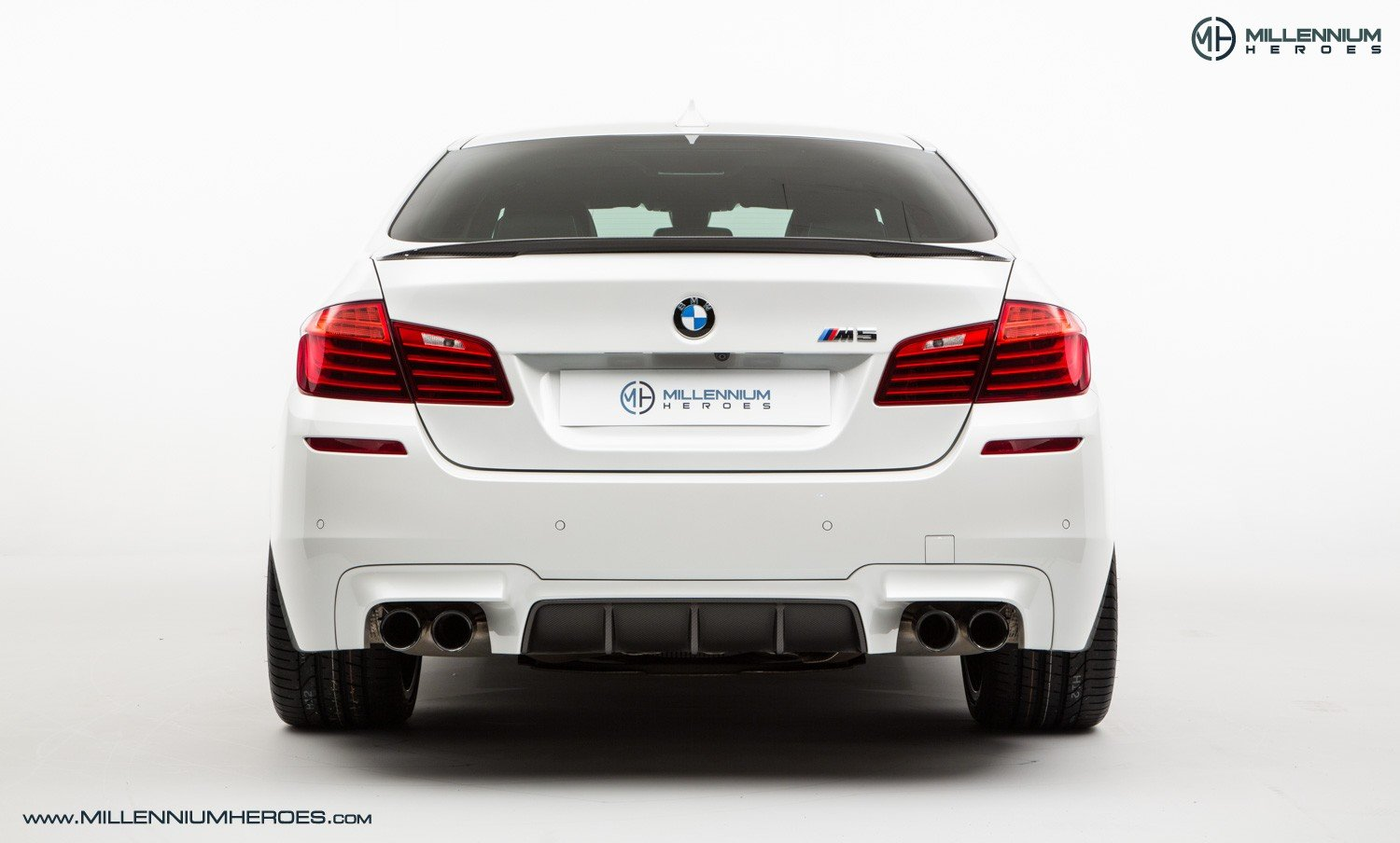 2016 BMW M5 COMPETITION EDITION  For Sale (picture 13 of 22)
