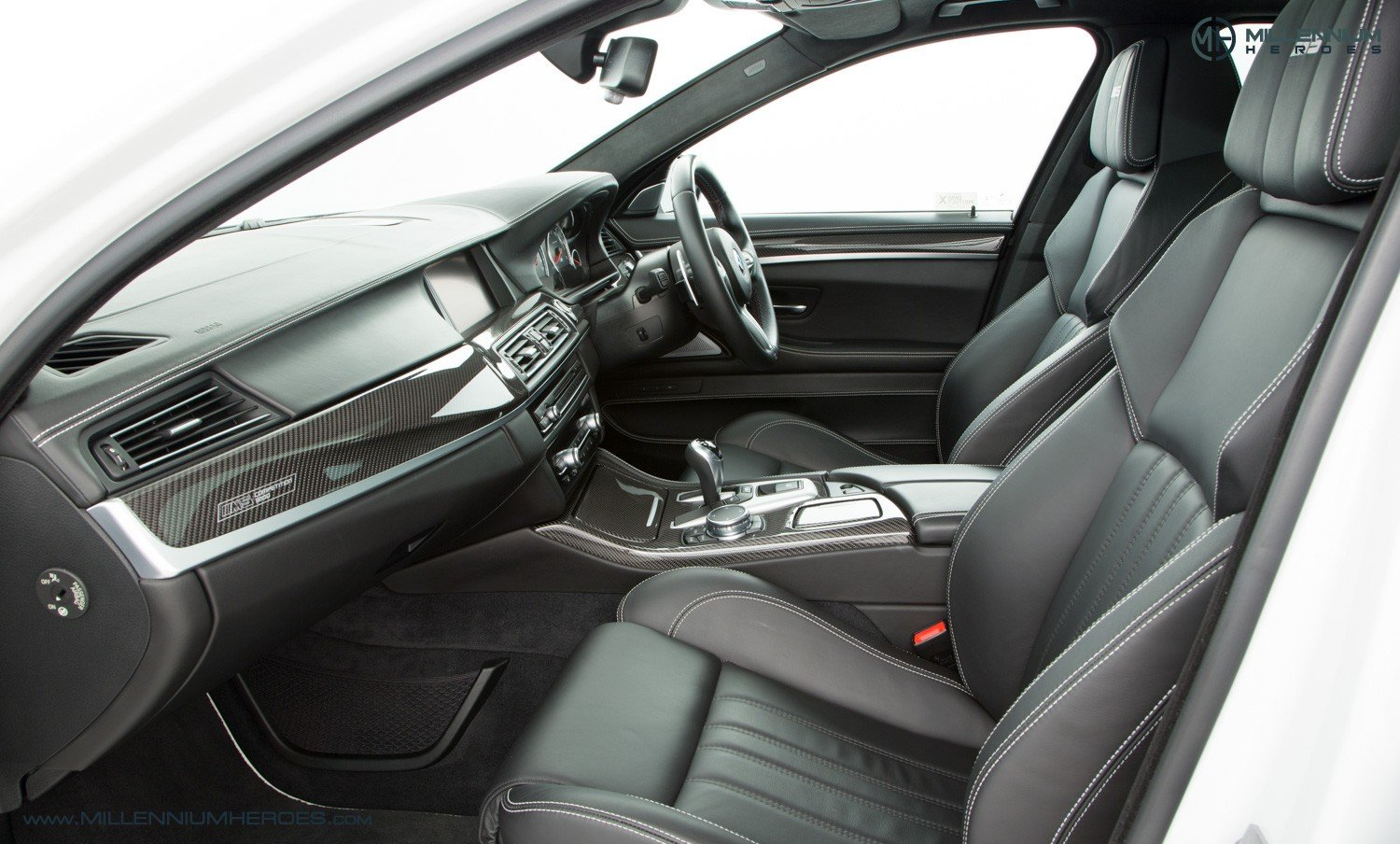 2016 BMW M5 COMPETITION EDITION  For Sale (picture 16 of 22)