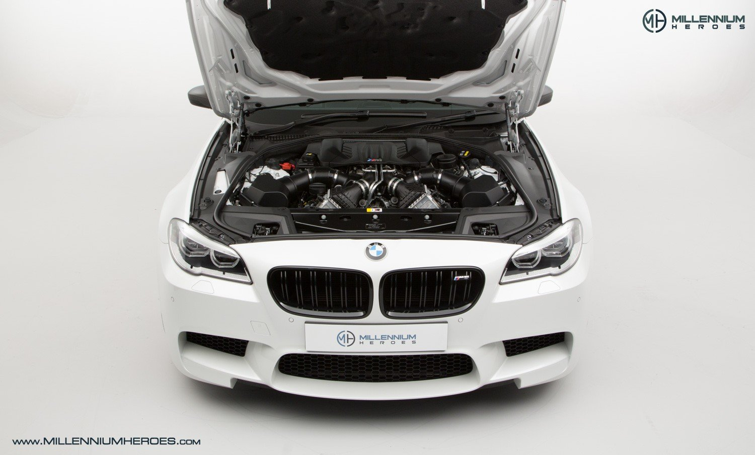 2016 BMW M5 COMPETITION EDITION  For Sale (picture 20 of 22)