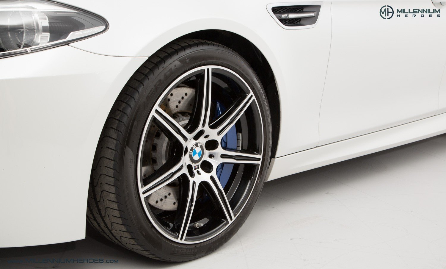 2016 BMW M5 COMPETITION EDITION  For Sale (picture 22 of 22)