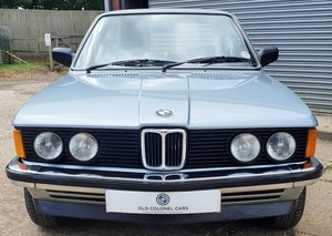 Picture of 1982 Simply stunning BMW E21 320 Manual - ONLY 54,000 Miles SOLD