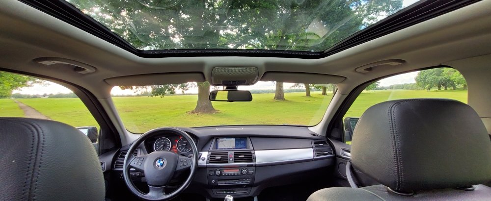 2008 LHD BMW X5 SPORT, 3.0d, X-drive, LEFT HAND DRIVE For Sale (picture 6 of 6)