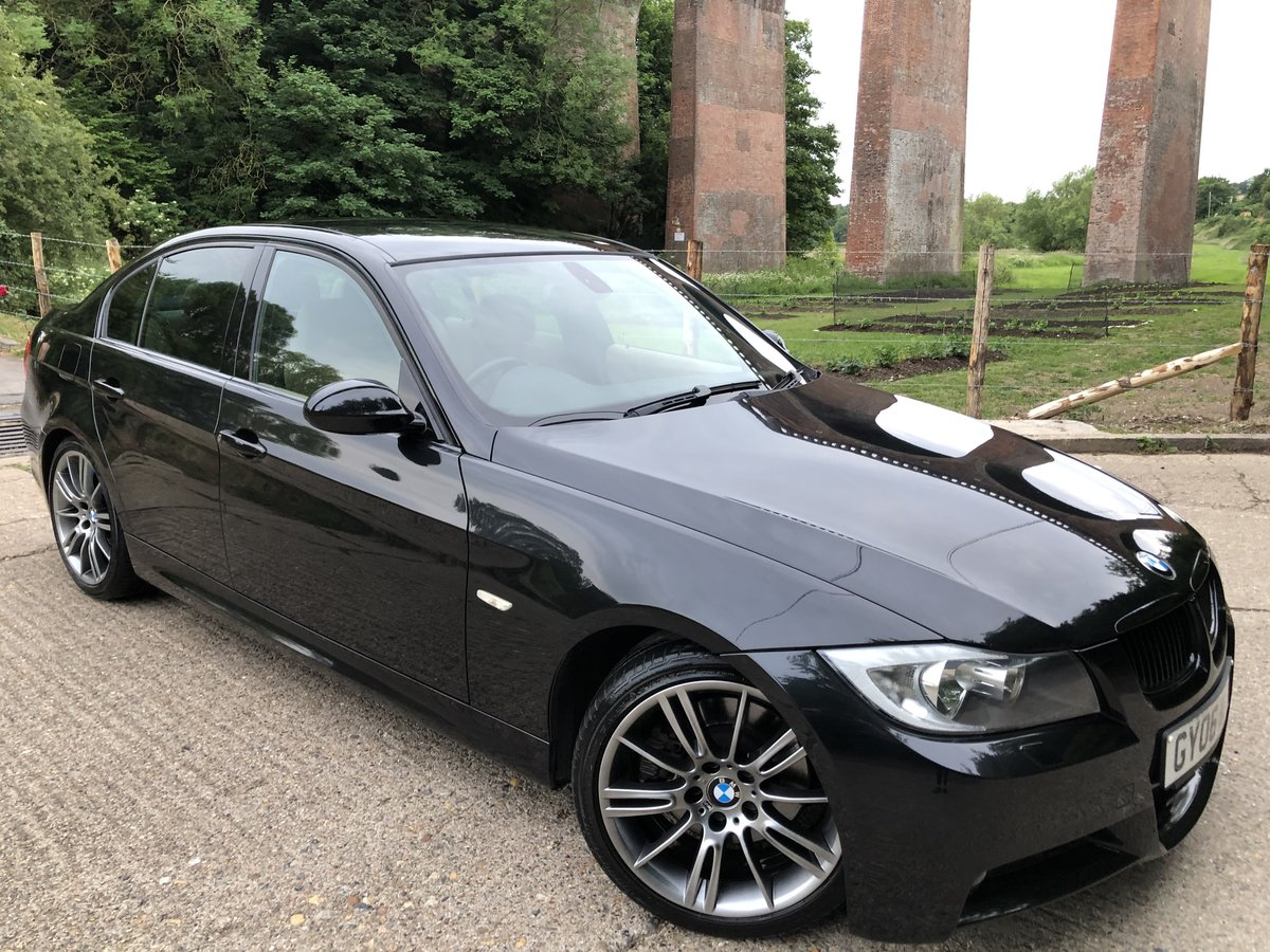 2006 *Now Sold* BMW 330i 'M' Sport Saloon | 62,000 Miles | For Sale (picture 1 of 6)