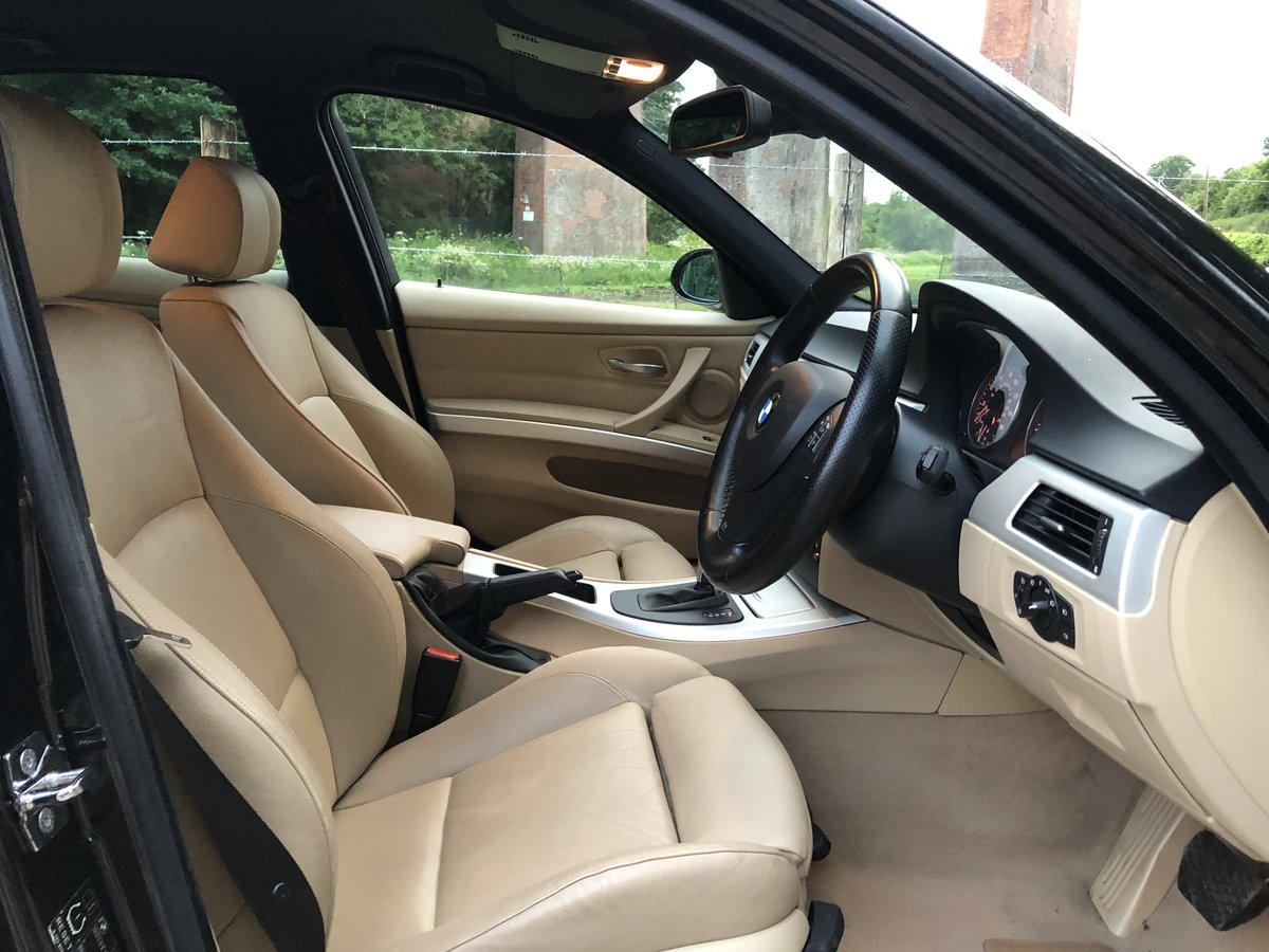 2006 *Now Sold* BMW 330i 'M' Sport Saloon | 62,000 Miles | For Sale (picture 4 of 6)