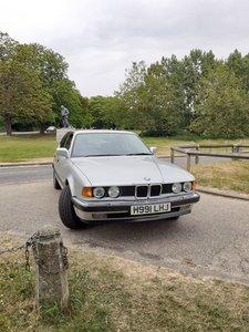 1991 BMW 730i