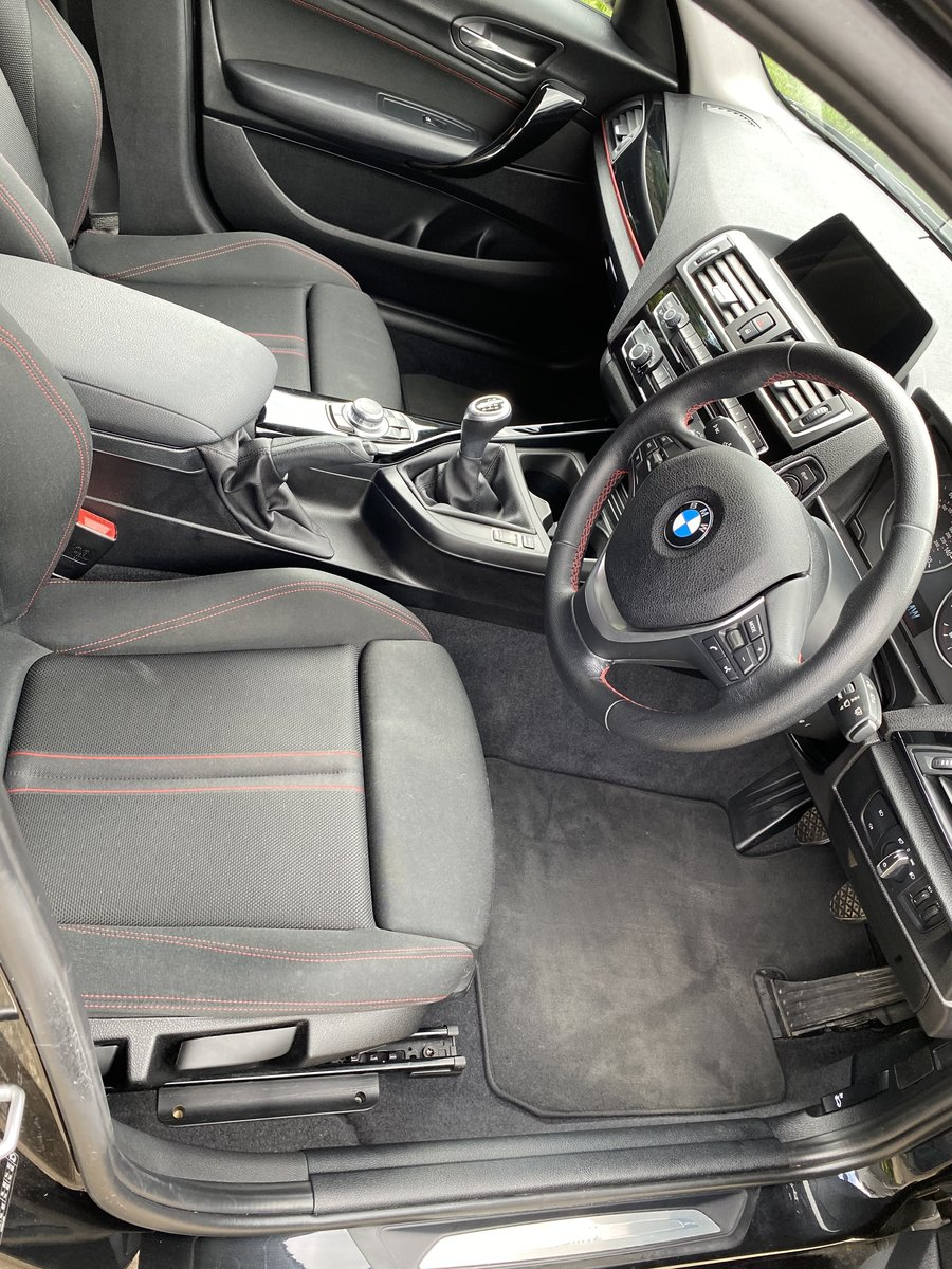 2015 (65) BMW 118i Sport 1.5 Turbo For Sale (picture 4 of 6)