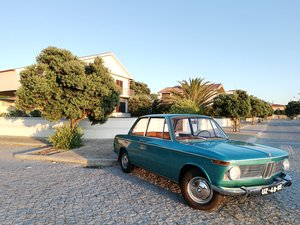 Picture of 1968 BMW 1600 -2 Excelent condition For Sale