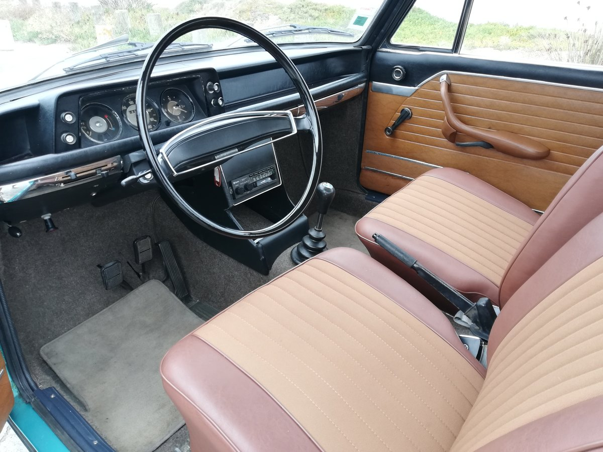 1968 BMW 1600 -2 Excelent condition For Sale (picture 4 of 6)