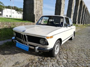 Picture of 1973 BMW 2002 Mint Condition For Sale