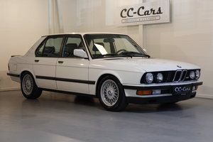 Picture of 1986 BMW M5 E28 For Sale