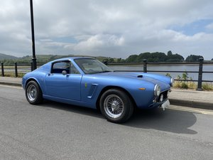 Picture of 2000 Tribute BMW 250 GT 1960's ferrrarri Style copy 3 litre BMW  For Sale