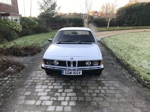 Picture of 1980 Classic E23 Only 59000 Miles & 3 Owners