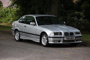 1999 318is E36