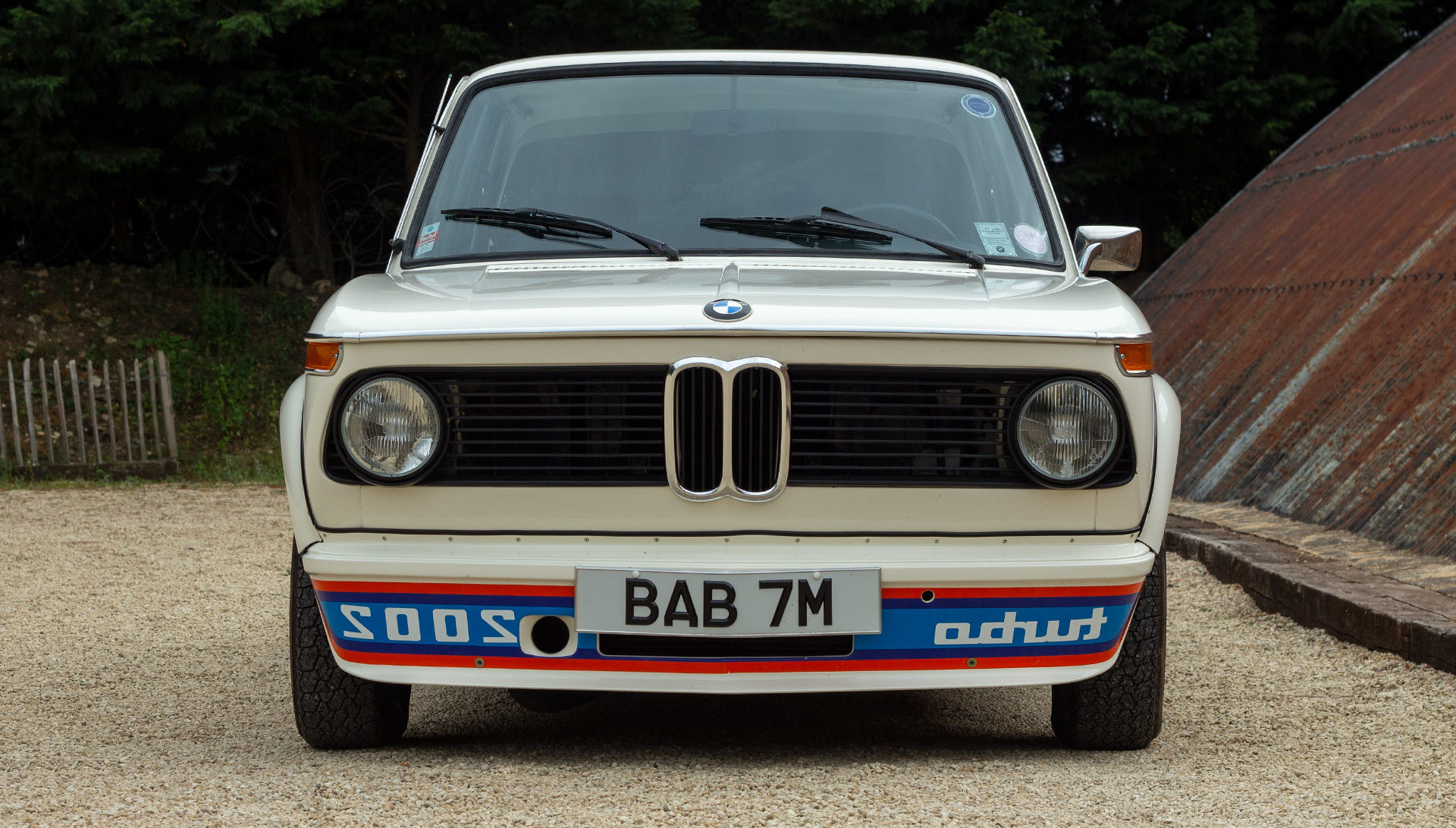 1974 BMW 2002 Turbo For Sale (picture 5 of 24)