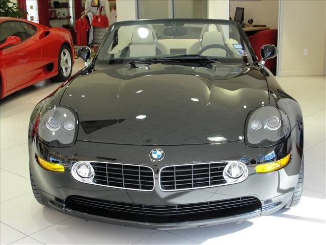 2003 BMW Z8 Alpina-Collector grade For Sale (picture 1 of 6)