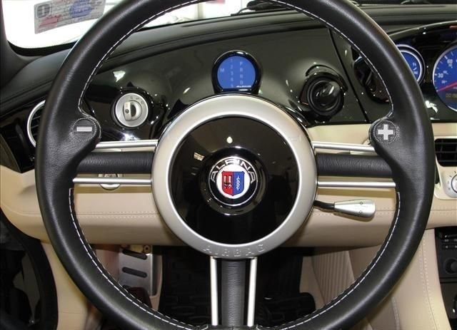 2003 BMW Z8 Alpina-Collector grade For Sale (picture 3 of 6)