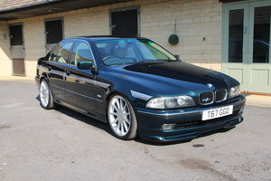 1999 BMW HARTGE H5  For Sale